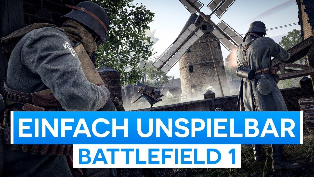 Battlefield 1 Lag Fix kommt! - YouTube | 1280 x 720 jpeg 213kB