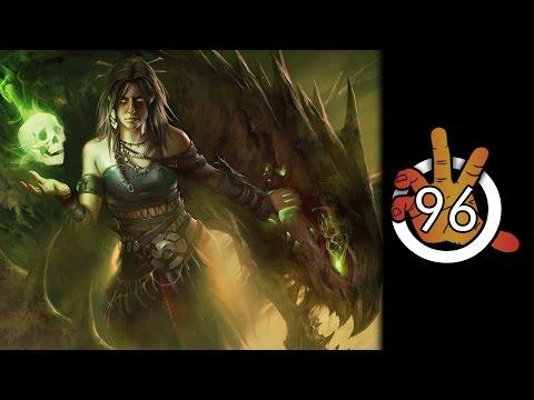 Deck Improvement: Meren of Clan Nel Toth with Alex Kessler | The Command Zone #96