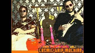 Cosmic Trip Machine - Lonely Grave