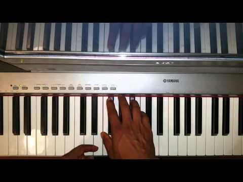 # 1    বাংলা (piano,  keyboard ) tutorial   lesson     learn piano in bengali