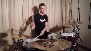 Mambo No.5 - Drum Cover - Lou Bega