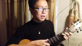 [Guitar] Hướng dẫn Em ơi- Vũ Cát Tường ft Hakoota