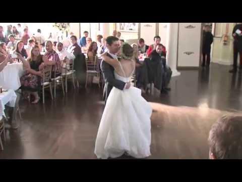 Jaime & Cheyne's Canfield Casino Wedding-Lance Wheeler Video