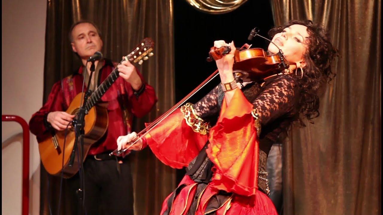 Zigeuner Musik