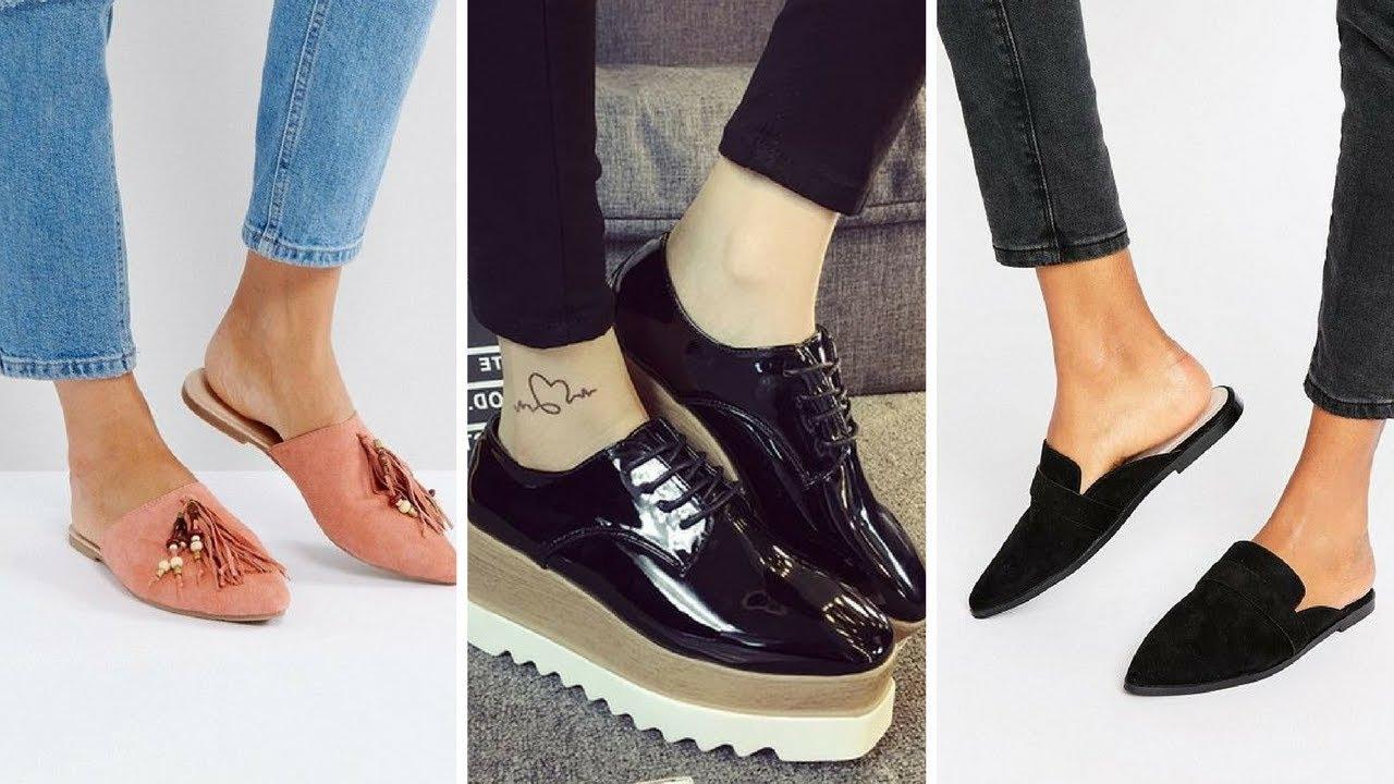 reputación confiable Nueva York color atractivo Zapatos Comodos y Modernos- 2018