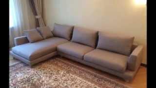 Перетяжка мягкой мебели в Алматы DesignM(, 2015-03-07T16:53:39.000Z)