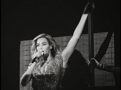 Beyoncé PARTITION EDITED LIVE |MRS CARTER SHOW|