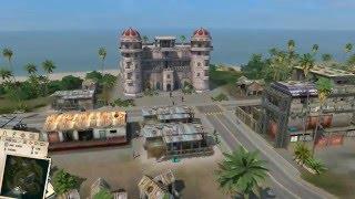 Tropico 3 PC Gameplay HD