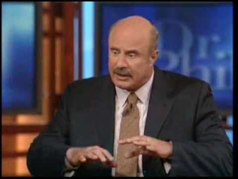 Leadership Interview with Dr. Phil McGraw Part 1