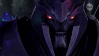 "Transformer Prime Season 2 ""Orion Pax - Part 1"" (Promo) - The Hub"