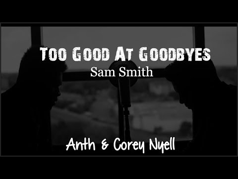 Sam Smith - Too Good At Goodbyes (Anth &...