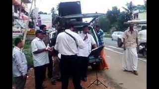Chaarayaam Kudikkaruthe - Oru New Generation Dance