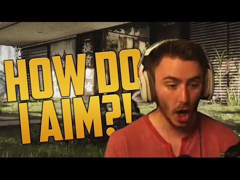 HOW DO I AIM?! (Black Ops 3 BETA)