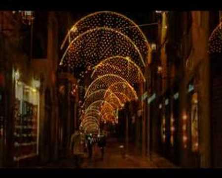Luci Di Natale A Firenze
