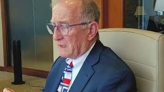 George Flint Collin County District Judge