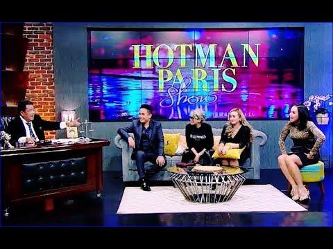 Lia Eks Trio Macan Tanya Keperkasaannya, Jawaban Hotman Paris Bikin Ngakak Part 4B - HPS 14/03