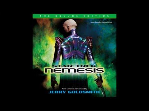 Star Trek X: Nemesis Complete Motion Picture