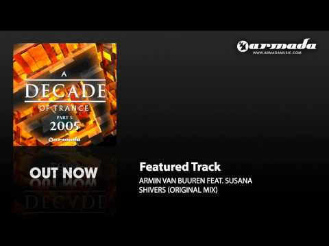 A Decade Of Trance - 2005