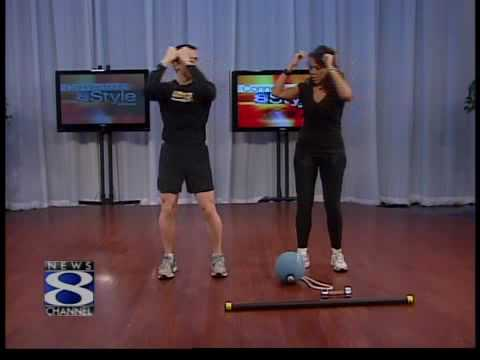 Fitness Expert Tom Holland
