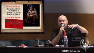 Satanismo o ritos afroamericanos? por Jose Luis Carretero