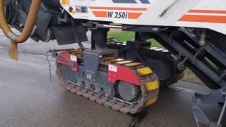 Hein Reclamation & Construction - Wirtgen 250i Milling Machine