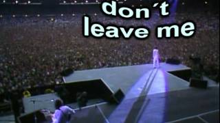 Queen - Love of my life (with lyrics)