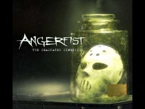 Angerfist & MC Nolz - The Deadfaced Dimension (HQ+Pitched)