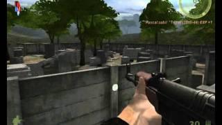 Vietcong 2 multiplayer = PC nestíha