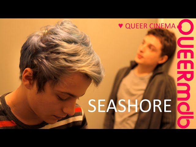 Beira Mar - Seashore | 2015 -- gay themed movie [Full HD Trailer]