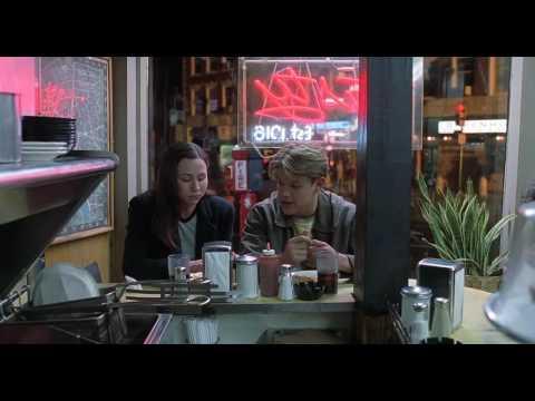 Good Will Hunting 1997 - Minnie Driver's Amazing Laugh (HQ 720p)