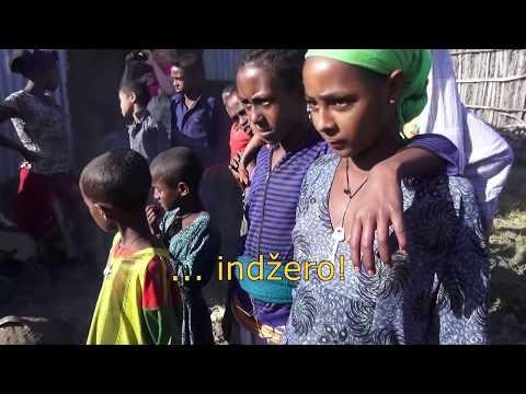 2016 Etiopija