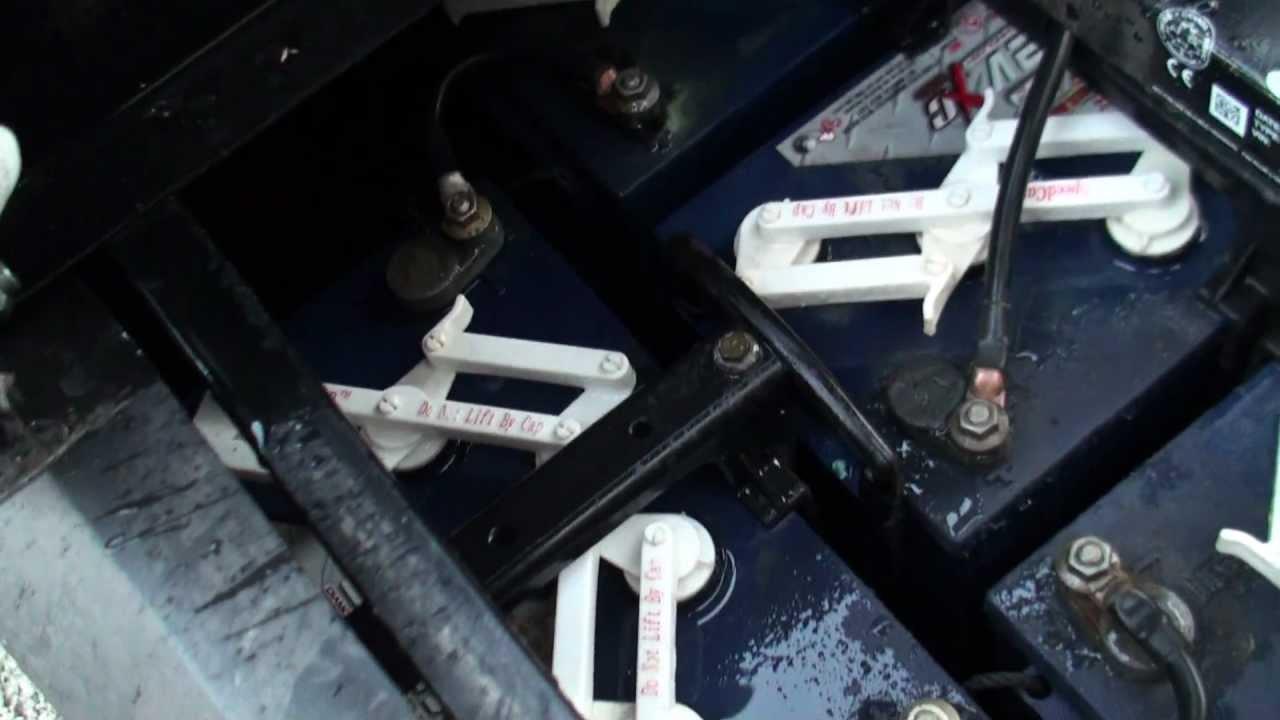 polaris ranger 4x4 ev 60 hour inspection part1 youtubepolaris ranger 4x4 ev 60 [ 1280 x 720 Pixel ]