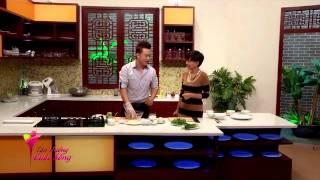 Bò tái chanh - Tận Hưởng Cuộc Sống [SCTV7 - 09.11.2013]