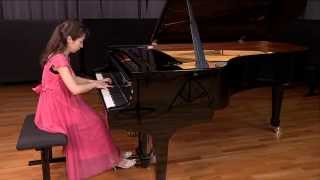 Ricercare à 6 aus Musikalisches Opfer BWV1079  J.S.バッハ 「音楽の捧げもの」より「6声のリチェルカーレ」