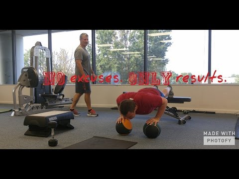 Fitness Aspects | Chantilly Virginia | Fitness Center 20151 | Local Trainer | Interview