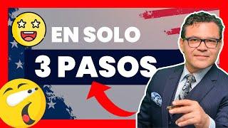 Pasos Para Registrar Una LLC o una Corporacion