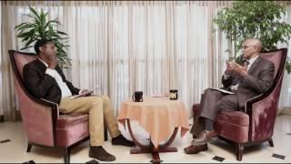 DireTube TV - The former NASA space scientist Dr  Kitaw