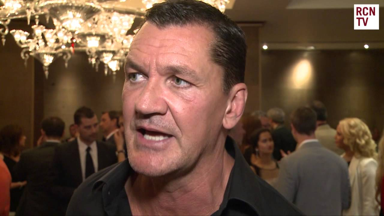 Craig Fairbrass Craig Fairbrass Interview Get Lucky Premiere YouTube
