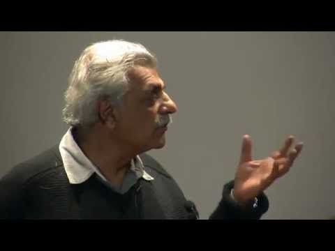 Tariq Ali: World Literature and World Languages - SOAS, University of London