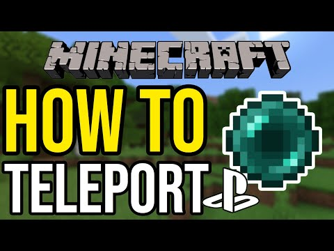 how-to-teleport-with-commands-in-minecraft-ps4