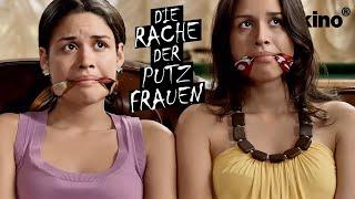 Die Rache der Putzfrauen (ganze Komödie auf Deutsch anschauen, komplette Komödie auf Deutsch) *HD*