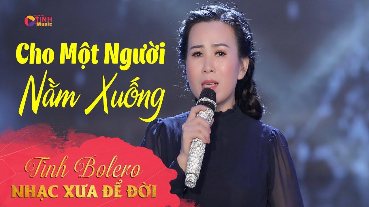 Cho Một Người Nằm Xuống – Dương Kim Phượng (St Trịnh Công Sơn) || Official MV Nhạc Trịnh