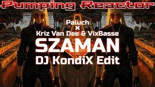 Paluch x Kriz Van Dee & VixBasse - Szaman (DJ KondiX Edit)