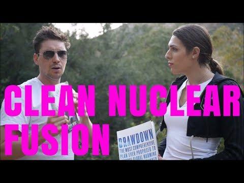 Clean Nuclear Hydrogen Boron Fusion
