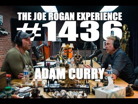 Joe Rogan Experience #1436 - Adam Curry