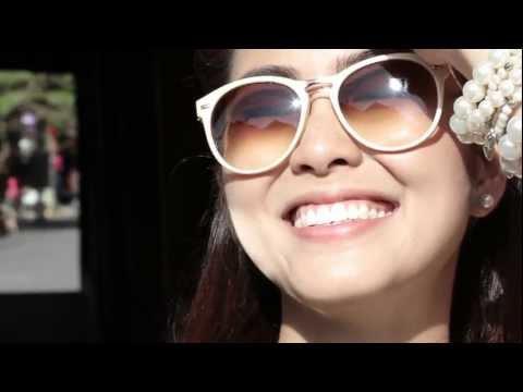 """Nostalgia"" Heritage Fashion Vietnam STARRING Tang Thanh Ha"