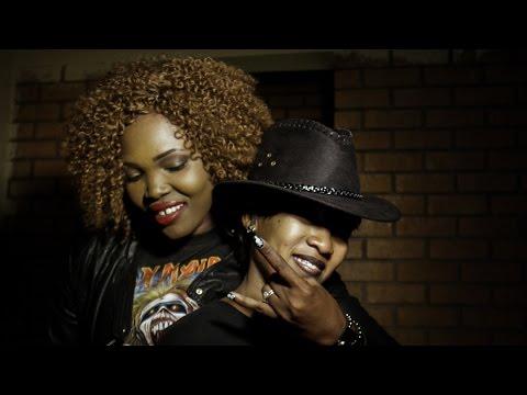 Botswana Death Metal Fashion: Behind the Scenes