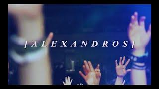 [ALEXANDROS]-月色ホライズン(Teaser)