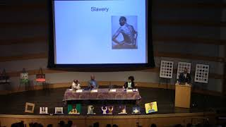 Black, White, & Mormon II Conference Panel 1: Racial Battle Fatigue and Racial Violence