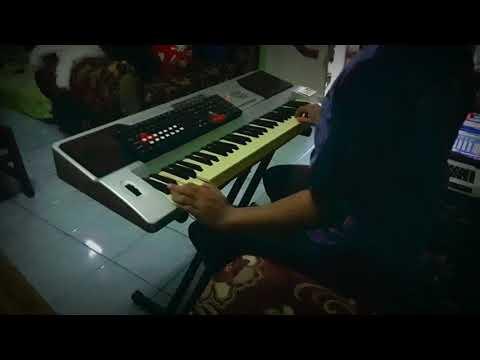 Bimbang - Sampling Techno T9900i Dangdut Manual